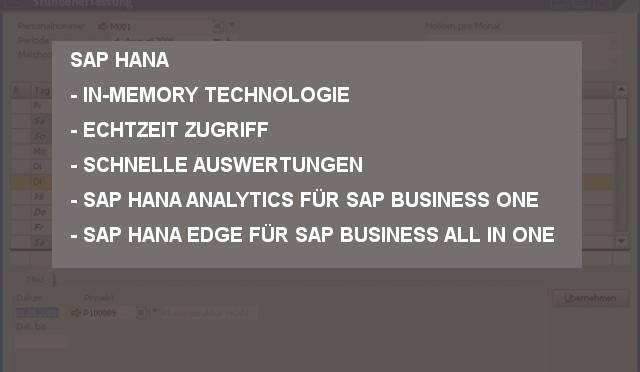 SAP-HANA-Analytics-für-Business-one