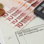 Lohn und Gehaltsabrechnung