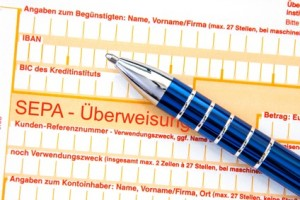 SAP Business One SEPA 300x200 SAP Business One und SEPA